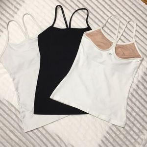 LULULEMON • Power Y Tank Bundle of 3 Size 4